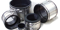 Fernco Shielded Couplings