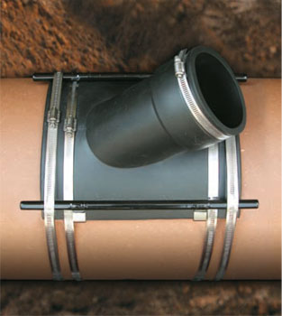 Fernco Flexible Couplings and Adapters | Fernco - US