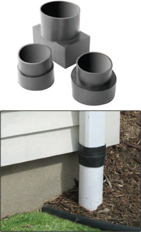 Fernco Downspout Connector Fernco Us