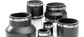 Fernco Stock Couplings