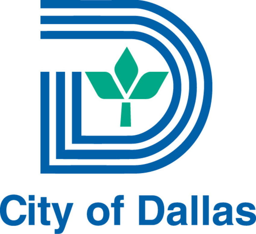 City of Dallas logo