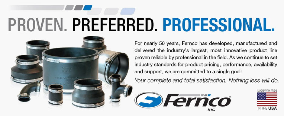 Proven. Preferred. Professional: Your complete and total satisfaction.