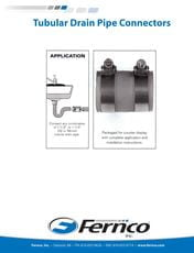 toilet drain installation instructions