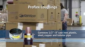 Fernco Flexible Couplings
